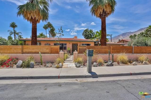675 E Mesquite Avenue, Palm Springs, CA 92264 (#21744924) :: Z REALTY