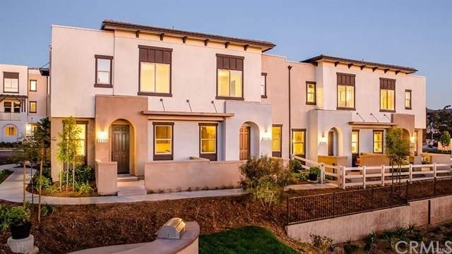 2107 Solara Lane, Vista, CA 92081 (#SW21121837) :: Berkshire Hathaway HomeServices California Properties