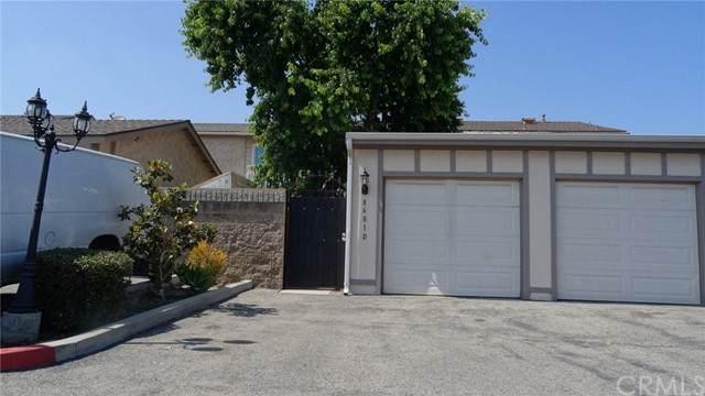 8601 Burnet Avenue D, North Hills, CA 91343 (#PW21119240) :: Berkshire Hathaway HomeServices California Properties