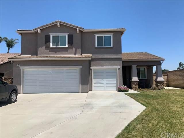 3444 S Arabian Place, Ontario, CA 91761 (#IG21121845) :: BirdEye Loans, Inc.