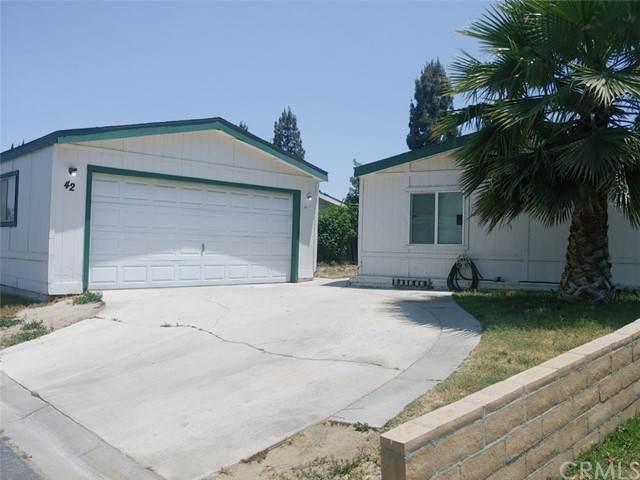 700 E Washington Street #42, Colton, CA 92324 (#IV21121884) :: Realty ONE Group Empire