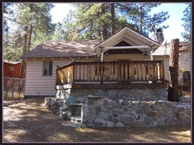 5780 Lone Pine Canyon Road - Photo 1