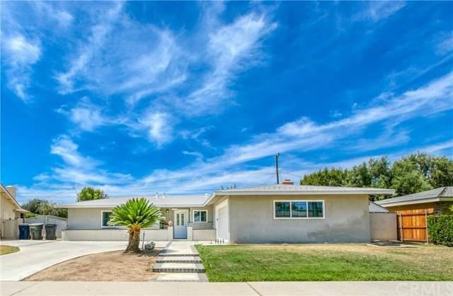 1016 W Fern Avenue, Redlands, CA 92373 (#EV21121861) :: The Alvarado Brothers