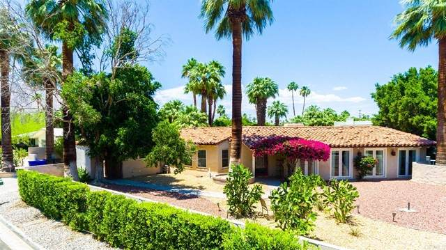 580 E The Palms Street, Palm Springs, CA 92262 (#NDP2106472) :: Wahba Group Real Estate | Keller Williams Irvine