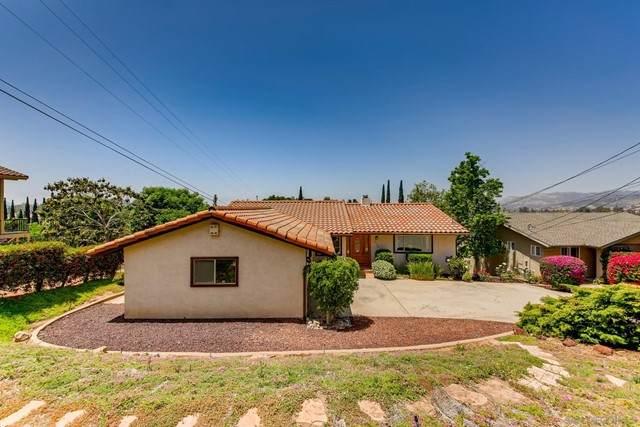 2324 Big Pine Rd, Escondido, CA 92027 (#210015527) :: Berkshire Hathaway HomeServices California Properties