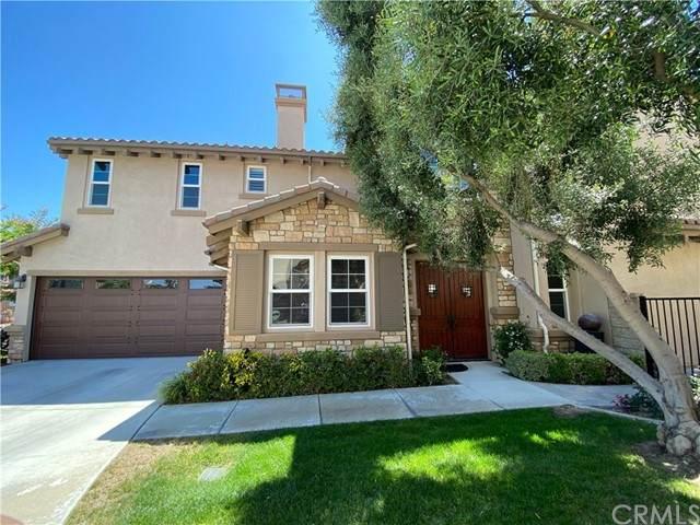 17770 Via Roma, Yorba Linda, CA 92886 (#OC21121526) :: Doherty Real Estate Group