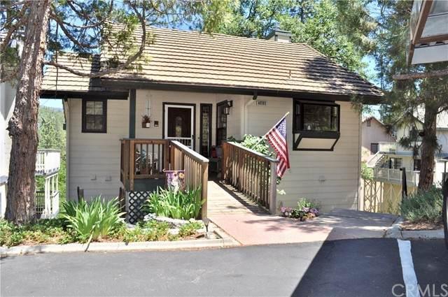40593 Saddleback Road, Bass Lake, CA 93604 (#MD21121923) :: Twiss Realty