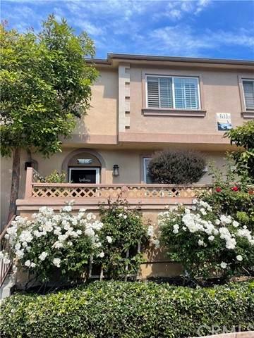 1433 Lomita Boulevard #4, Harbor City, CA 90710 (#CV21121798) :: Berkshire Hathaway HomeServices California Properties