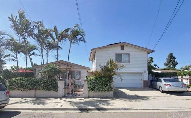 2430 Bartel Street, San Diego, CA 92123 (#OC21121961) :: Swack Real Estate Group | Keller Williams Realty Central Coast