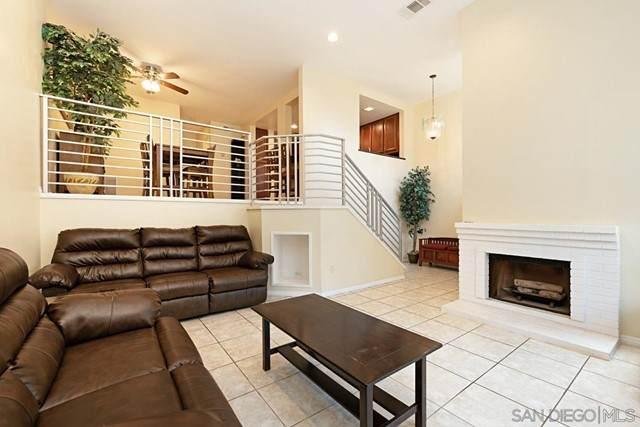 3127 Old Bridgeport Way, San Diego, CA 92111 (#210015540) :: Wahba Group Real Estate   Keller Williams Irvine