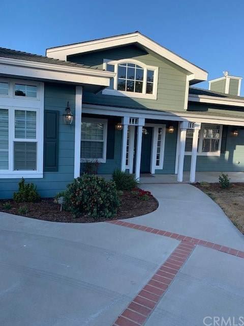 820 Herdsman Way, Templeton, CA 93465 (#NS21121908) :: Wahba Group Real Estate | Keller Williams Irvine