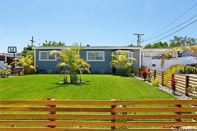 1058 Hilltop Drive, Chula Vista, CA 91911 (MLS #NP21121926) :: Desert Area Homes For Sale