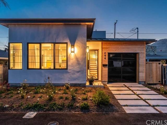 244 Placentia Avenue, Pismo Beach, CA 93449 (#PI21117136) :: Swack Real Estate Group   Keller Williams Realty Central Coast