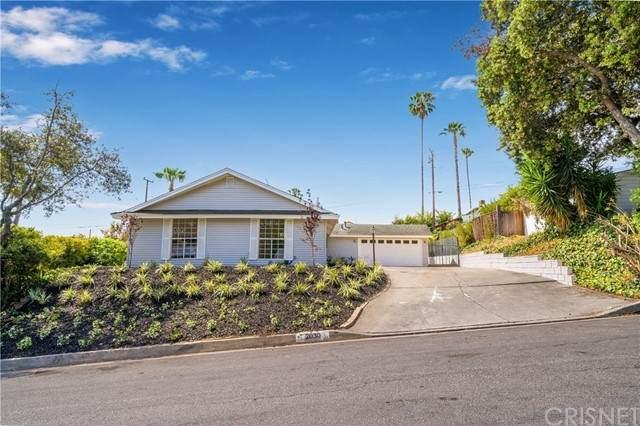 2030 Noble View Drive, Rancho Palos Verdes, CA 90275 (#SR21100287) :: Hart Coastal Group