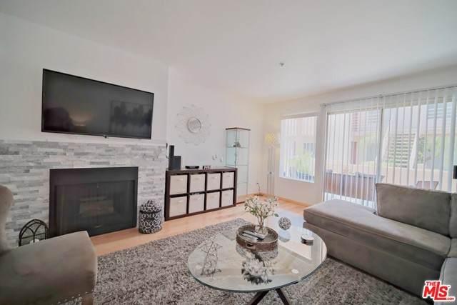 16700 Yukon Avenue #123, Torrance, CA 90504 (#21745584) :: Powerhouse Real Estate