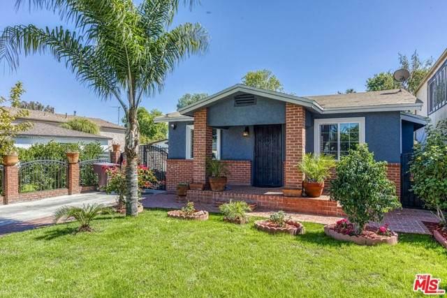 600 Hazel Street, Glendale, CA 91201 (#21689686) :: Zember Realty Group