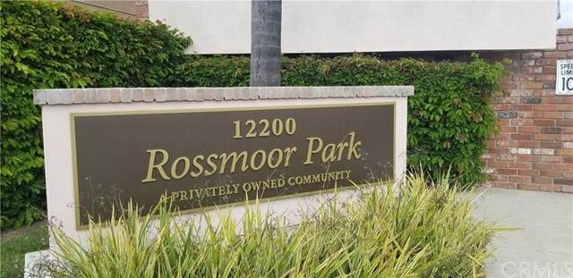 12200 Montecito Road B301, Seal Beach, CA 90740 (MLS #PW21122062) :: Desert Area Homes For Sale