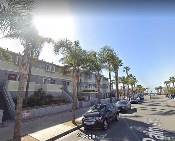 151 Palm Avenue, Imperial Beach, CA 91932 (#NDP2106484) :: Wahba Group Real Estate | Keller Williams Irvine