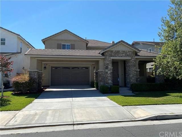 31987 Oregon Lane, Temecula, CA 92592 (MLS #LG21122138) :: Desert Area Homes For Sale