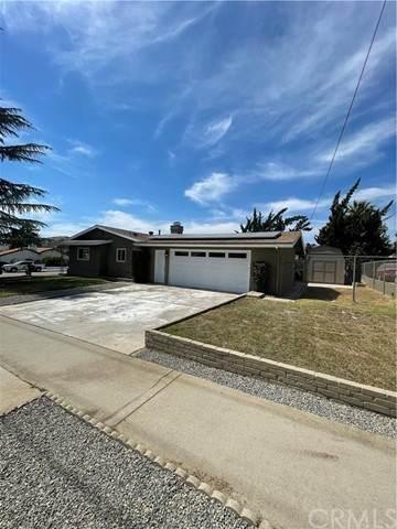 11687 California Street, Yucaipa, CA 92399 (#IV21122133) :: American Real Estate List & Sell