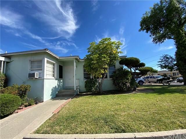 15804 S Dalton Avenue, Gardena, CA 90247 (#SB21122209) :: Wahba Group Real Estate | Keller Williams Irvine