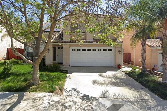 23865 Bouquet Canyon Place, Moreno Valley, CA 92557 (#IV21122200) :: American Real Estate List & Sell