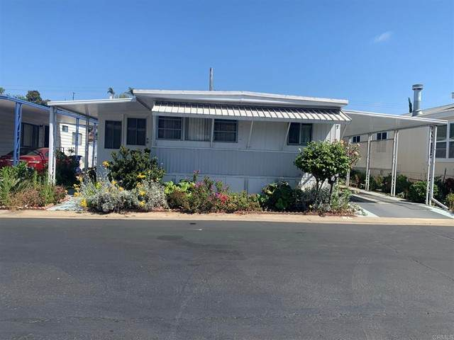 3131 Valley Rd #7, National City, CA 91950 (#PTP2103949) :: Berkshire Hathaway HomeServices California Properties