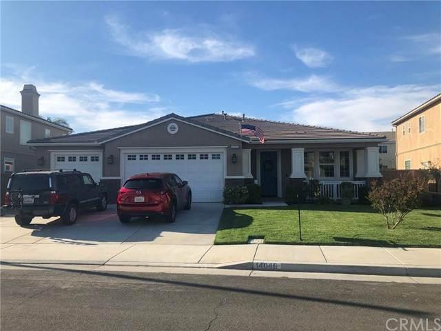 14046 Comfort Cove Lane, Eastvale, CA 92880 (#LG21122214) :: Swack Real Estate Group   Keller Williams Realty Central Coast
