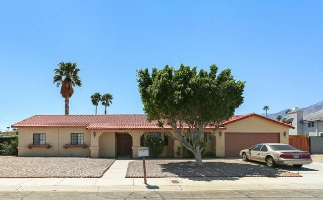 2475 E Bellamy Road, Palm Springs, CA 92262 (#219063169PS) :: Wahba Group Real Estate | Keller Williams Irvine