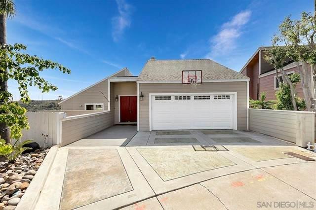 10260 Viacha Drive, San Diego, CA 92124 (#210015563) :: Powerhouse Real Estate