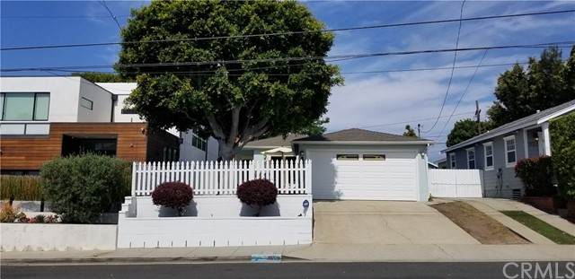 3609 Oak Avenue, Manhattan Beach, CA 90266 (#SB21116479) :: Twiss Realty