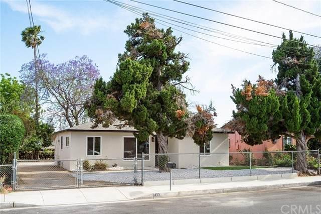 455 E Wilson Street, Rialto, CA 92376 (#CV21122272) :: Wahba Group Real Estate | Keller Williams Irvine