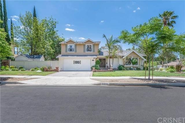 23246 Schoenborn Street, West Hills, CA 91304 (#SR21120120) :: Wahba Group Real Estate | Keller Williams Irvine