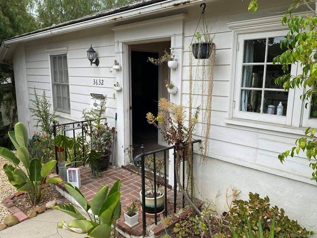3632 8th Avenue, San Diego, CA 92103 (#210015573) :: Wahba Group Real Estate | Keller Williams Irvine