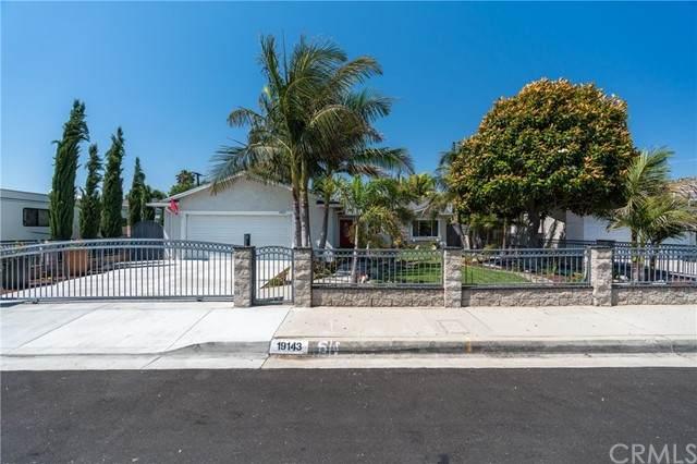 19143 Killian Avenue, Rowland Heights, CA 91748 (#TR21114834) :: Zember Realty Group