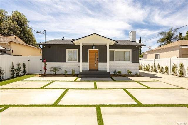 7411 Jamieson Avenue, Reseda, CA 91335 (#SR21122335) :: Powerhouse Real Estate