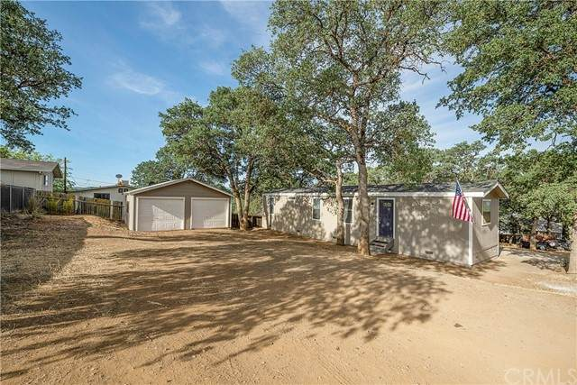 16051 39th Avenue, Clearlake, CA 95422 (#LC21121386) :: Team Forss Realty Group