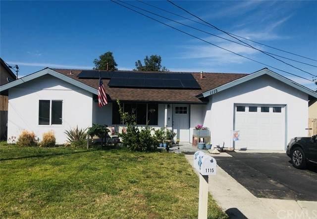 1115 North Drive, Vista, CA 92083 (#OC21122356) :: Swack Real Estate Group | Keller Williams Realty Central Coast