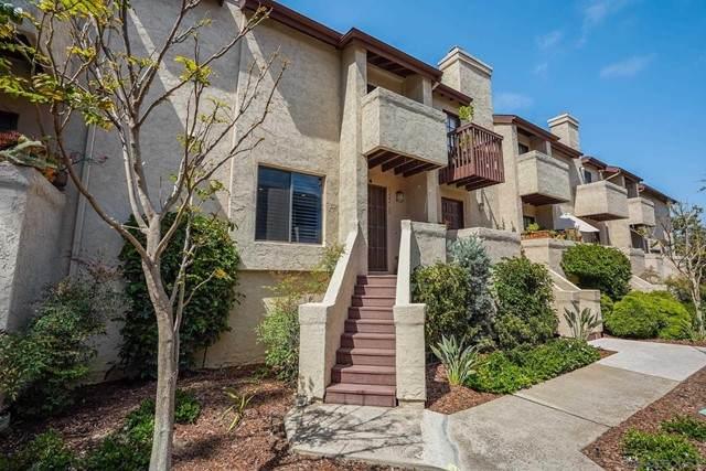 1222 River Glen Row #68, San Diego, CA 92111 (#210015582) :: Wahba Group Real Estate   Keller Williams Irvine