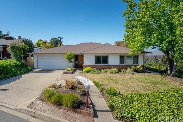 205 Albert Drive, San Luis Obispo, CA 93405 (#SC21114733) :: Swack Real Estate Group   Keller Williams Realty Central Coast
