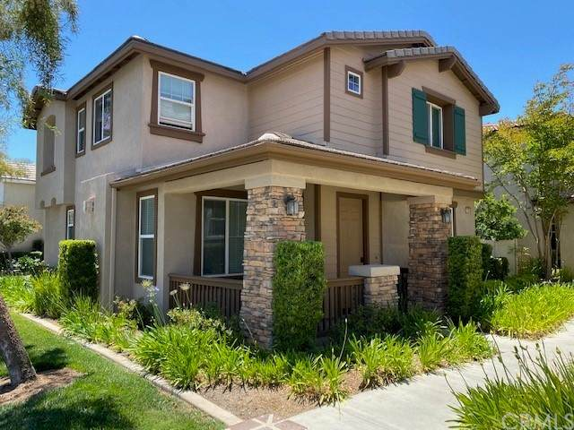 37265 Galileo Lane, Murrieta, CA 92563 (#SW21120322) :: The Marelly Group   Sentry Residential