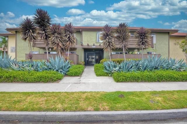 615 Fredricks Ave #123, Oceanside, CA 92058 (#NDP2106507) :: Berkshire Hathaway HomeServices California Properties
