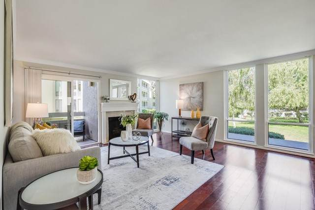 1170 Foster City Boulevard #104, Foster City, CA 94404 (#ML81847647) :: Swack Real Estate Group | Keller Williams Realty Central Coast