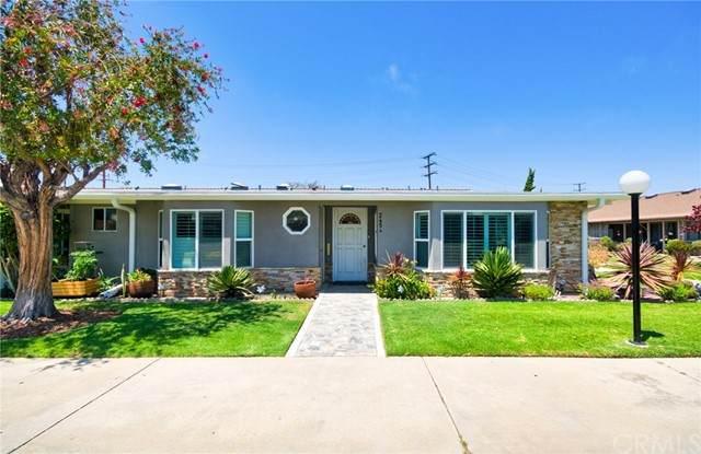13110 Seaview Lane 245A  M10, Seal Beach, CA 90740 (#PW21122443) :: Berkshire Hathaway HomeServices California Properties