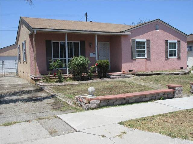 613 E 226th Street, Carson, CA 90745 (#RS21121507) :: Swack Real Estate Group | Keller Williams Realty Central Coast