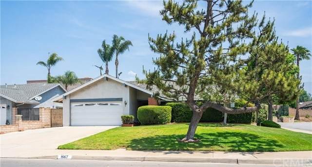 1667 Bianca Street, La Verne, CA 91750 (#CV21120940) :: Berkshire Hathaway HomeServices California Properties