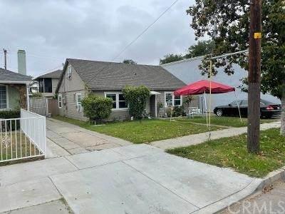 723 W Mines Avenue, Montebello, CA 90640 (#PW21122537) :: Swack Real Estate Group | Keller Williams Realty Central Coast