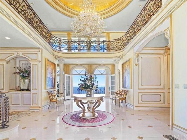 1509 Lower Paseo La Cresta, Palos Verdes Estates, CA 90274 (#PV21113828) :: Robyn Icenhower & Associates