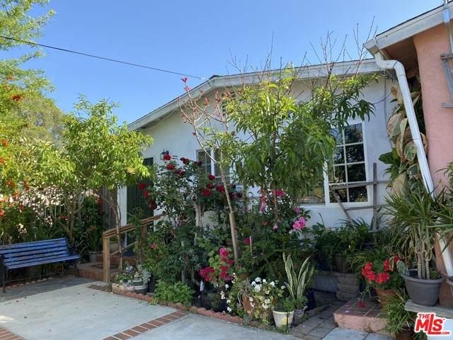 501 Townsite Drive, Vista, CA 92084 (MLS #21743152) :: Desert Area Homes For Sale