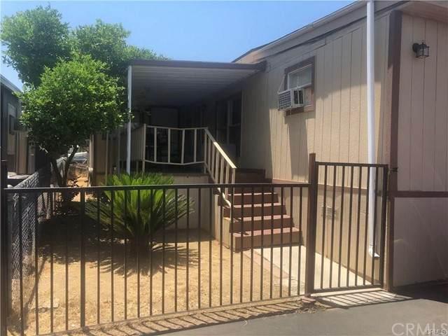 10701 Cedar Avenue #211, Bloomington, CA 92316 (#IV21122589) :: Powerhouse Real Estate